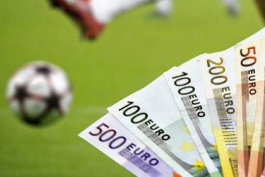 losing money gambling on sports